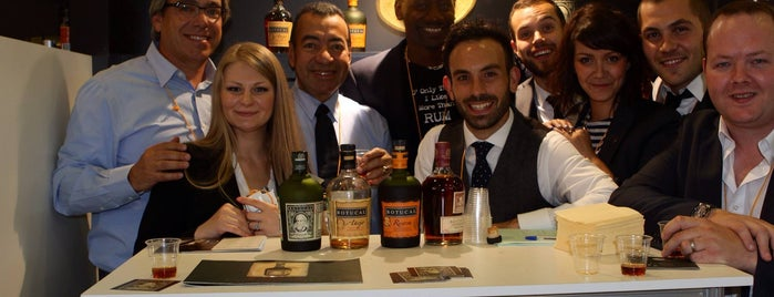 MBS Moscow Bar Show is one of Single Vintage 2000 Europe launch events.