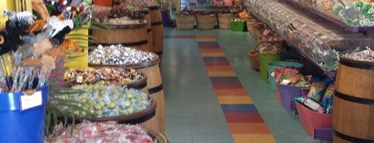 Village Sweet Shoppe is one of Big Bear.