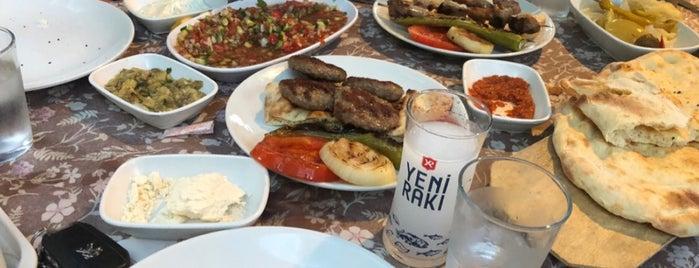 Ulupınar Akhisar Köftecisi is one of HAKAN'ın Beğendiği Mekanlar.