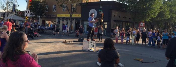 Saskatoon Fringe Festival is one of Saskatoon.