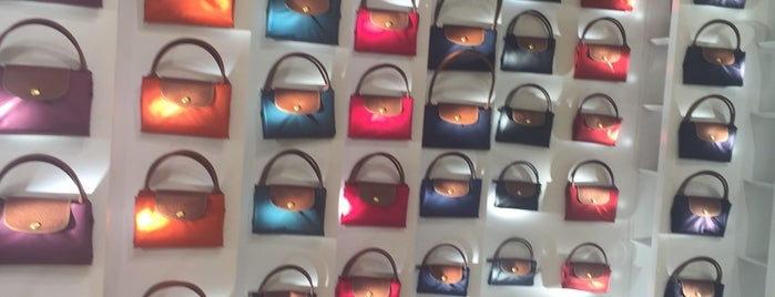 Longchamp is one of Shop Much In Egypt?.
