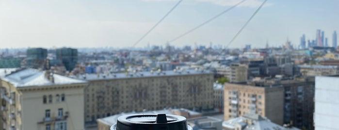 Camera Obscura is one of Gespeicherte Orte von Vladimir.
