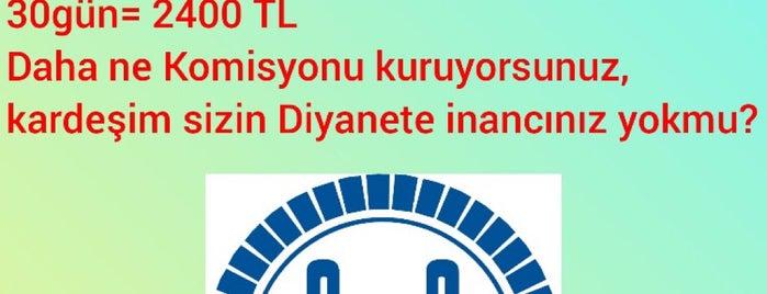 Keykubat Kayseray Durağı is one of Kayseri Organize Sanayi - İldem Tramvay Hattı.