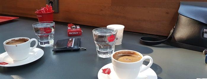 Demlik Cafe is one of PINAR : понравившиеся места.