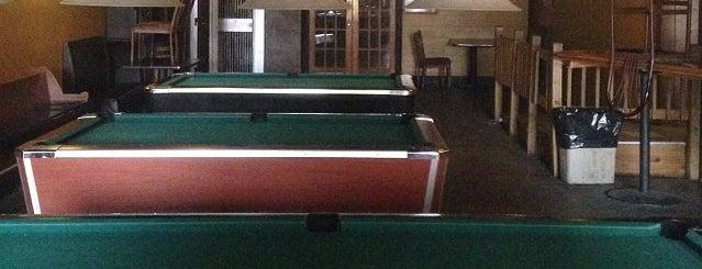 R.P. Billiards is one of Favorites!.
