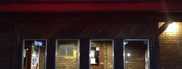 Rusty's Billiards is one of Cheryl's Liked Places.