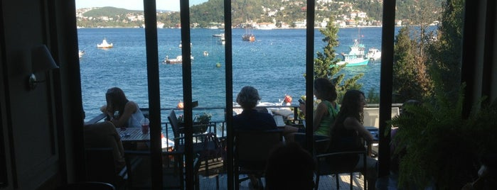 Caffé Nero is one of Freelancer Friendly Cafés: Istanbul.