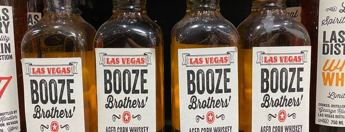 Lee's Discount Liquor is one of Utah + Vegas 2018.