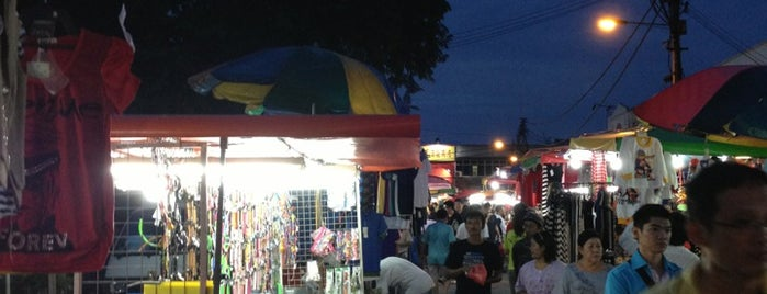 OUG Pasar Malam is one of Malaysia.