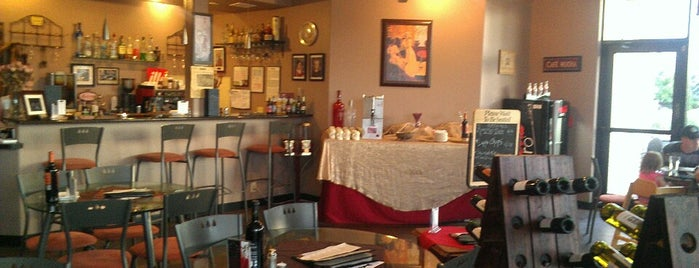 Chit Chat Bistro is one of Denver Bars & Restaurants.