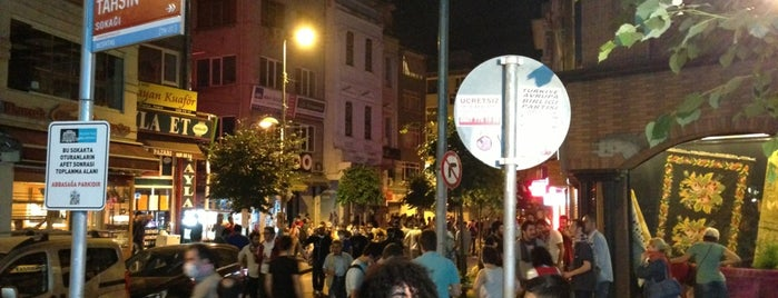 Ihlamur is one of My Istanbul.