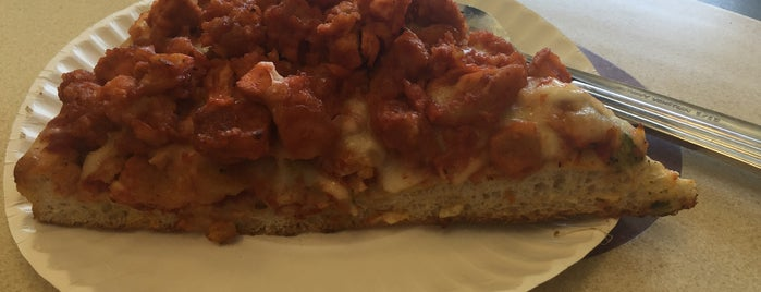 Anthony Franco's Pizzeria is one of Jersey Eats.