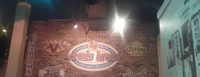 Fuel and Fuddle is one of Best Places to Check out in United States Pt 7.
