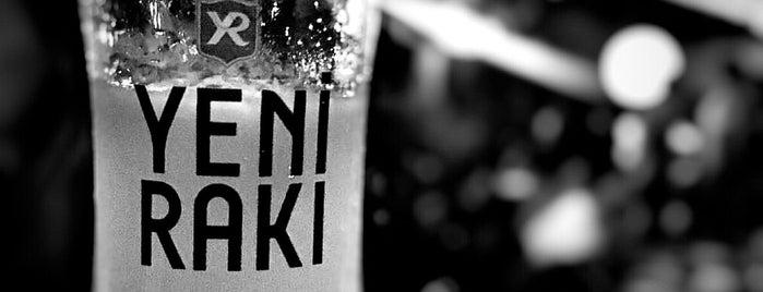 Akl-ı Selim Ocakbaşı is one of Bana Yakınlar.
