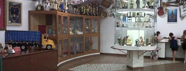 Sala das Promessas is one of Jota'nın Beğendiği Mekanlar.