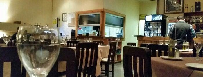maderos bar is one of Tempat yang Disimpan Aris.
