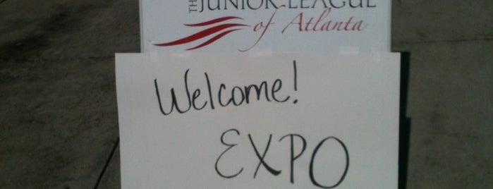 Atlanta Speech School is one of Orte, die Cindy gefallen.