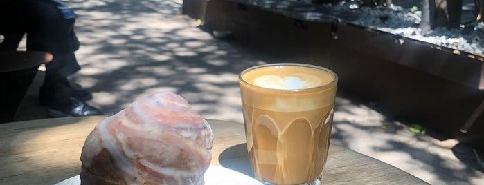 Qūentin Café is one of cdmx dos.