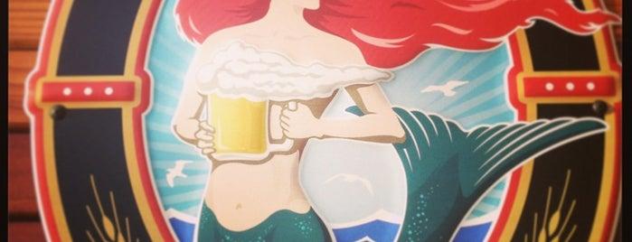 Coronado Brewing Company is one of San Diego.