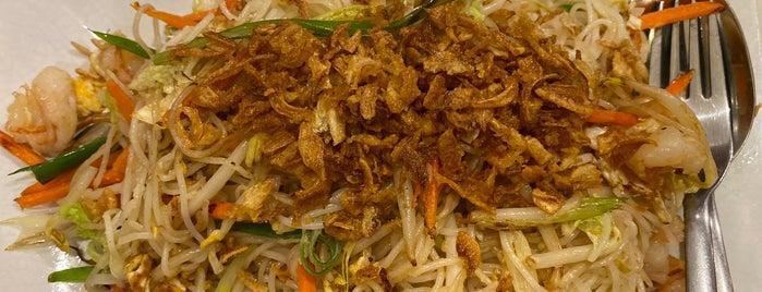 Vietnam Bistro is one of Vienna.