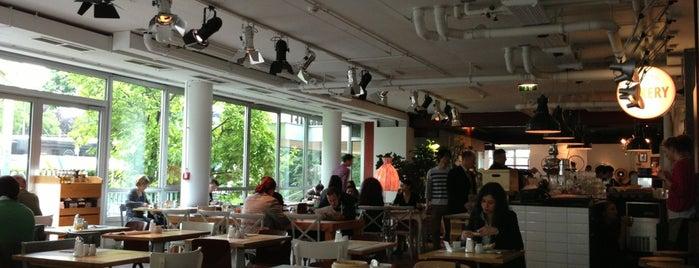 Hotel Daniel Bakery is one of Guide to Wien's best spots.