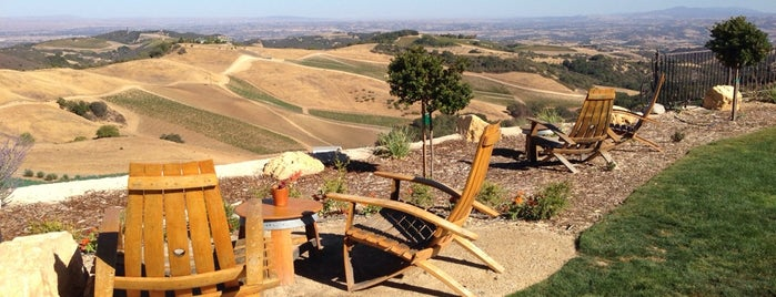 Daou Vineyards is one of California.