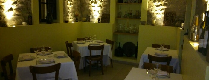 Telero restaurante is one of Restaurantes.
