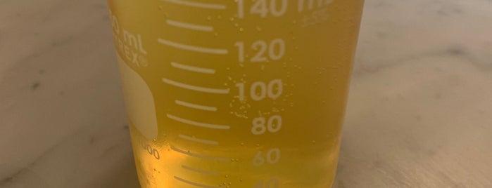 Beer Nerds is one of Orte, die Gunnar gefallen.