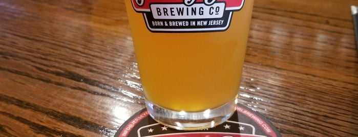 Jersey Girl Brewery is one of New Jersey Breweries.