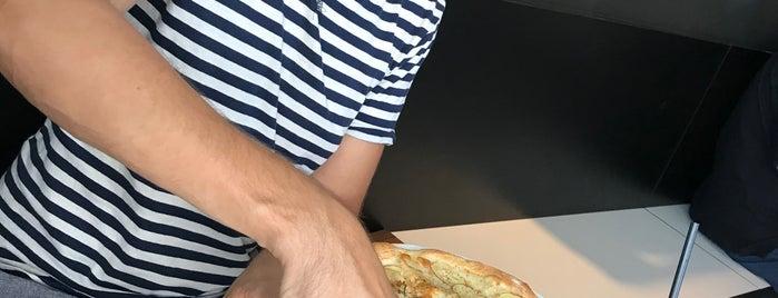 Csuki Pizza is one of Balaton.
