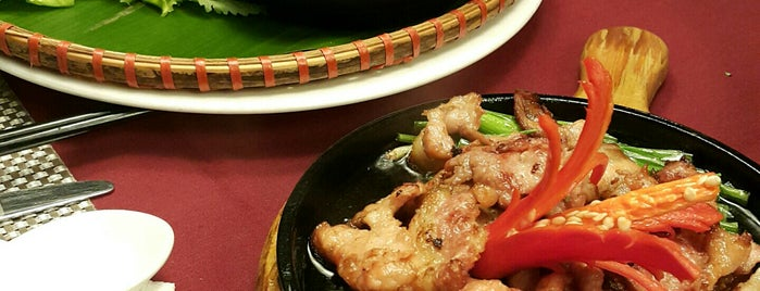 Gia Ngu Restaurant is one of Hanoi - Vietnam.
