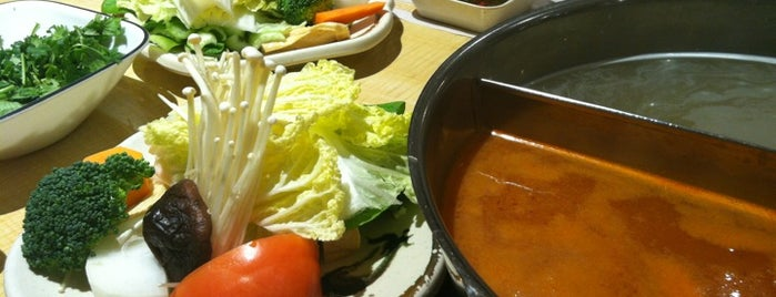 Shabu Zen is one of Boston Seaport Vegan Friendly.
