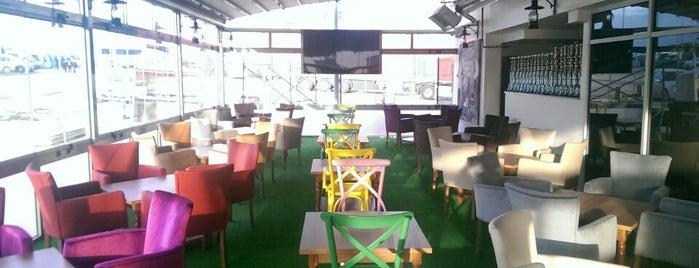 Fukara Nargile Cafe&Restaurant is one of H🅰K🅰N: сохраненные места.