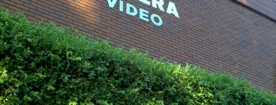 San Jose Camera & Video is one of Sf.