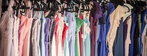 Brideside Chicago Bridesmaid Dress Store is one of Carmen'in Beğendiği Mekanlar.