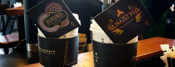 Starbucks is one of Posti che sono piaciuti a Scott.