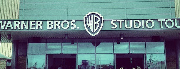 Warner Bros. Studio Tour London - The Making of Harry Potter is one of London Town.