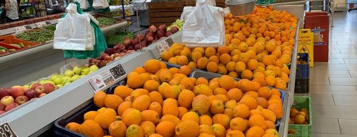 Fruiteria is one of Lugares favoritos de Guille.