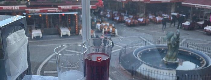 Kumkapı Meyhaneleri Sokağı is one of Istanbul.