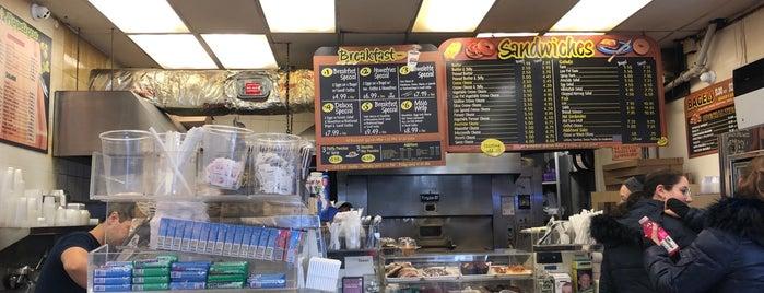 Bagel Hole is one of Kosher Restaurants.