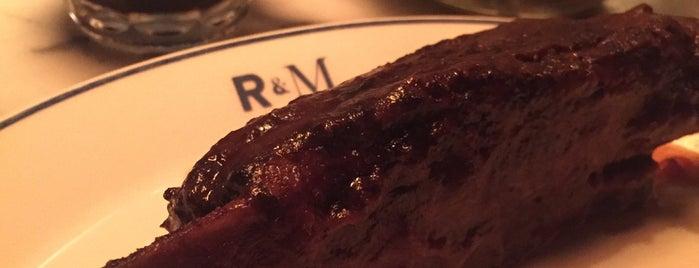 Zelman Meats is one of BBQ in London.