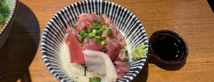 寿製麺 よしかわ 川越店 is one of Kosukeさんのお気に入りスポット.