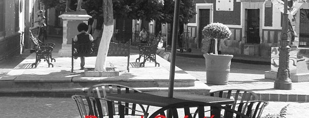 Bagel Cafetin Resto is one of Locais salvos de Alex.
