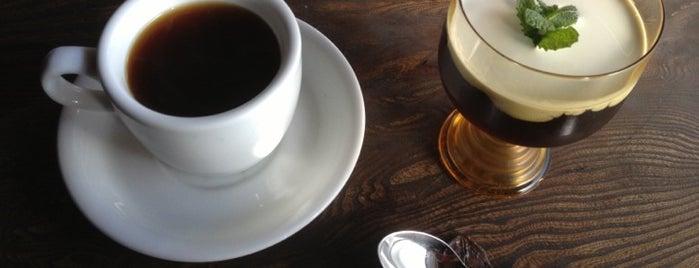 YUSHI CAFE is one of Posti che sono piaciuti a Shinsuke.