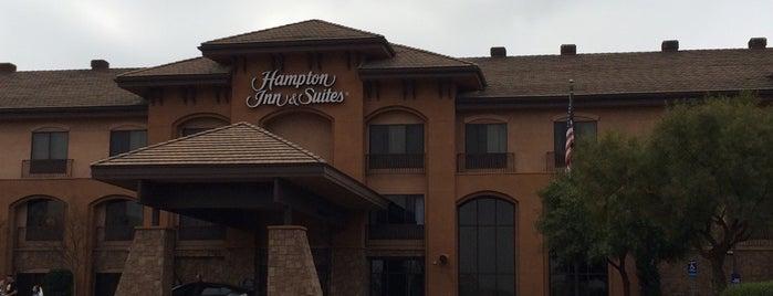 Hampton Inn by Hilton is one of Tempat yang Disukai R.