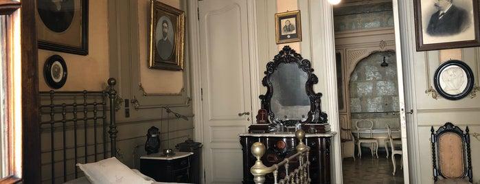 Museo Mitre is one of Lo que hacer en Buenos Aires.