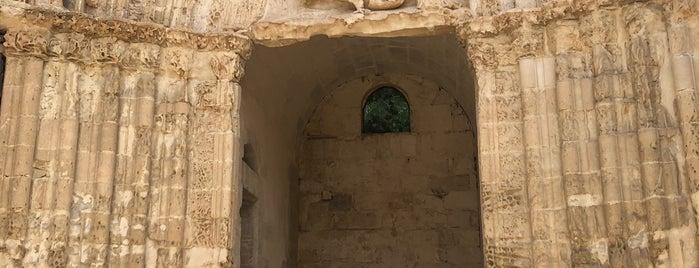 Portale San Giorgio is one of Scicily guide.