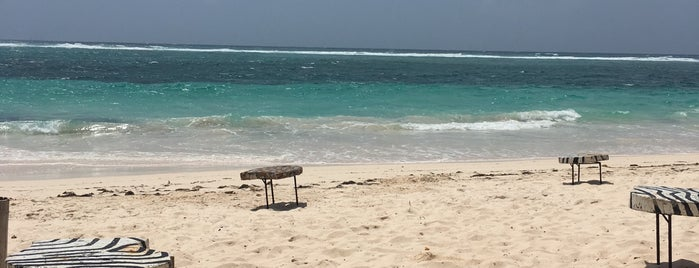 Sound Bay is one of San Andres, Colômbia.