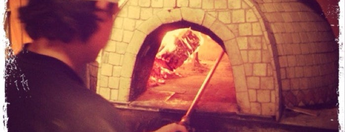 Siamo Nel Forno is one of Go for it.