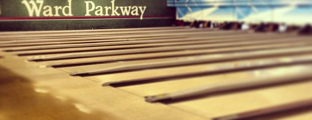 Ward Parkway Lanes is one of Best of Kansas City.